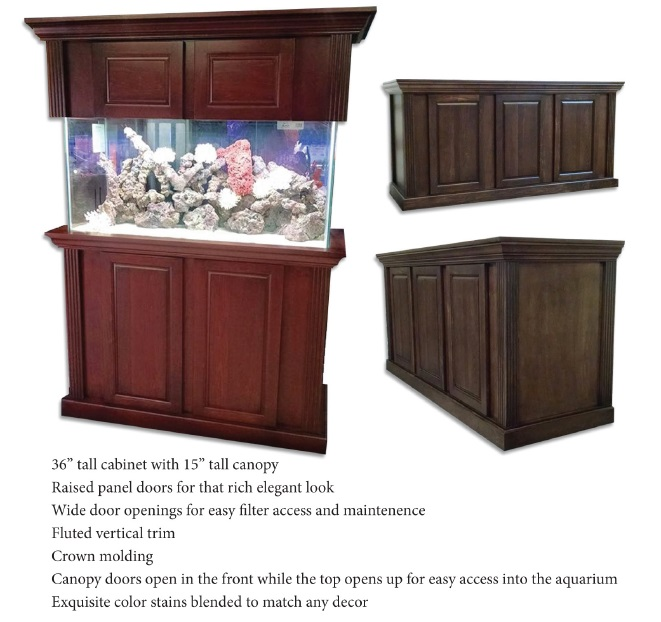 Aquarium Sales - Acrylic Aquariums on Sale! Aquarium Service ...
